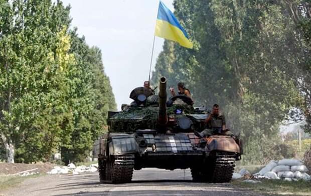 Враг наносит удары по ЛНР, ранен защитник Донбасса (ФОТО, ВИДЕО)