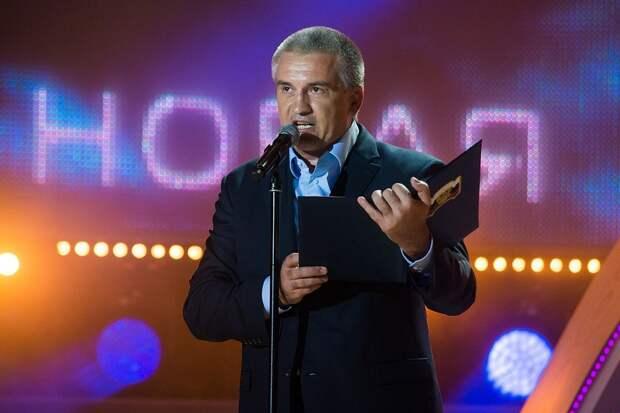 Сергею Аксенову предрекли скорую отставку споста главы Крыма