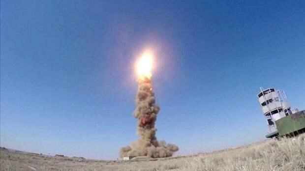 Русская ракета А-235 «Нудоль» поставила крест на планах США повоевать с Россией