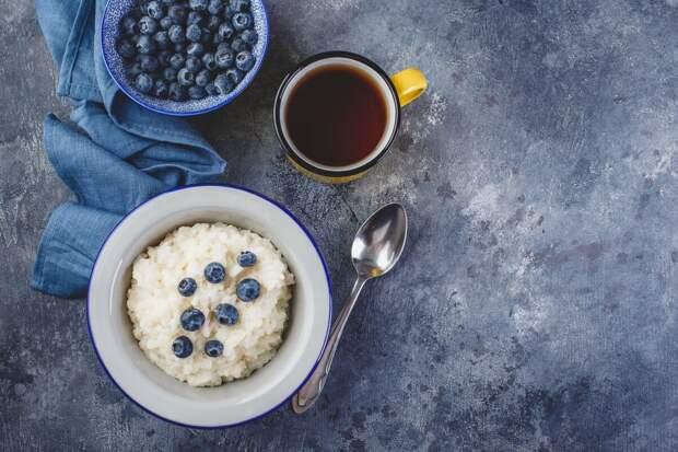 Шведская диета для бережного похудения на 7–9 кг за месяц