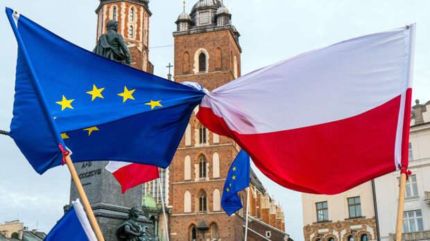 Приоритет национального законодательства над европейским: новые идеи Польши