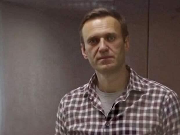 В СПЧ ООН призвали прекратить «пытки» Навального и вывезти его из России на лечение
