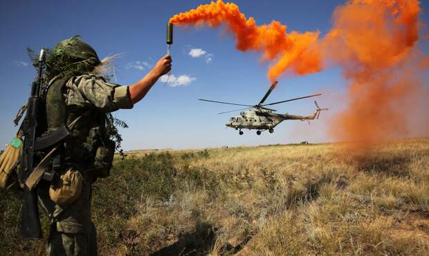 США должны трястись от страха: западные эксперты заявили, что ВС РФ находится на пике боеготовности