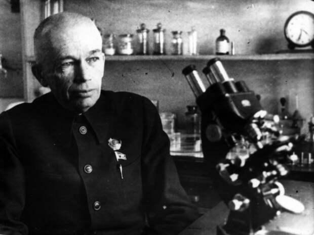 «Всех нас обманул!»: что стало с ученым, который обещал Сталину жизнь до 150 лет
