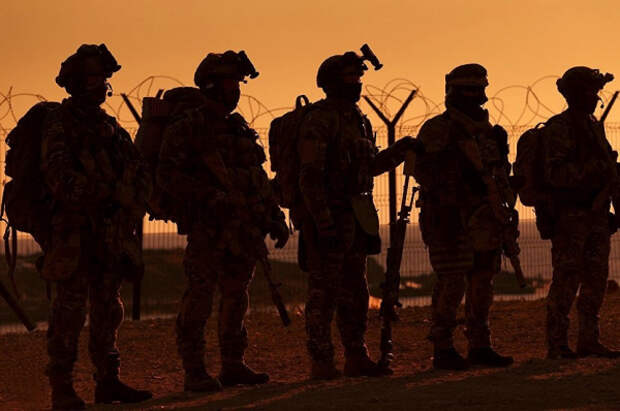 Стоять насмерть. Пять русских подразделений, принявших неравный бой