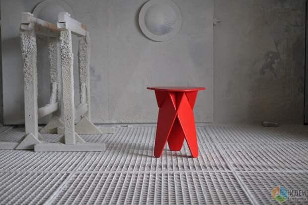 Стол-головоломка