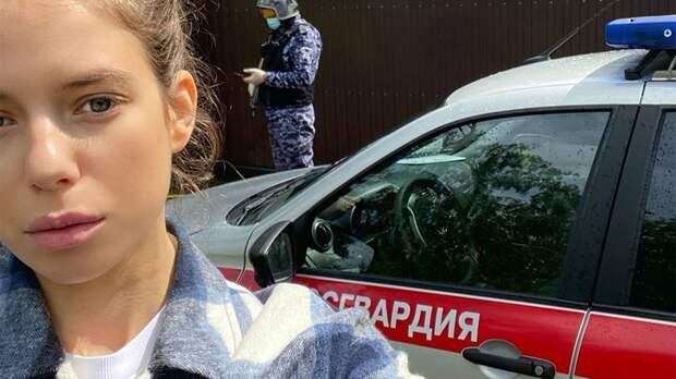 Бывшая жена хоккеиста Зайцева: «Где искем мои дети?! Росгвардейцы посочувствовали иуехали»