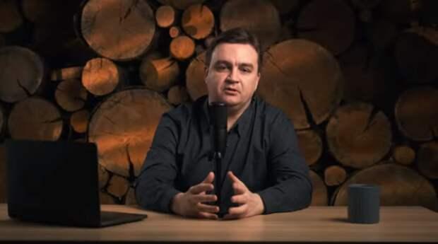 Правдоруб. Итоги семи лет майдана. Александр Роджерс