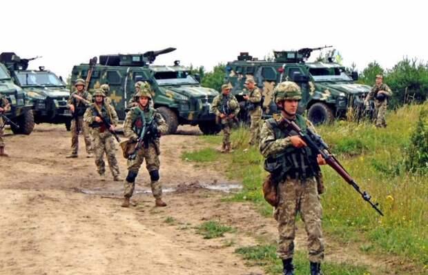 «Решать не вам»: Вашингтон «остудил» желание Киева вступить в НАТО