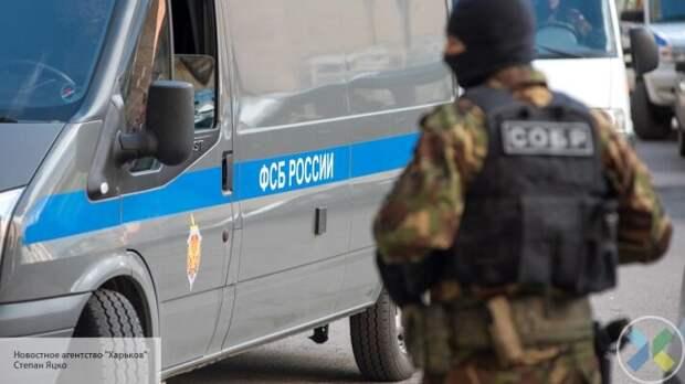 ФСБ России предотвратила попытку СБУ похитить лидера ополчения Донбасса