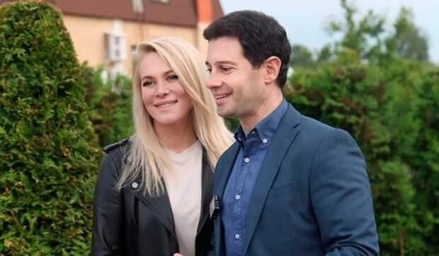 После новостей о раке жена Макарского рассказала о разводе с актером