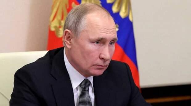 Зачем Путину устроили допрос перед встречей с Байденом: пояснил политолог