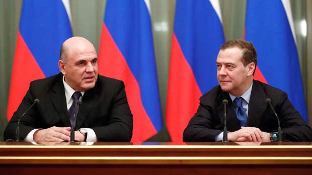 Мишустин выдвинул Лукашенко такие же требования, как и Медведев
