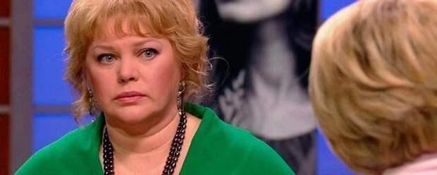 Ольга Машная перенесла неудачную липосакцию