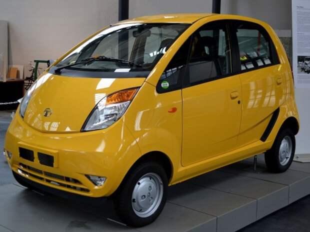 Индия оштрафовала 14 автопроизводителей на 420 млн долларов