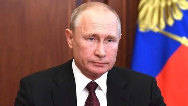 Валуев отреагировал на предложение сенатора в США ввести санкции против Путина