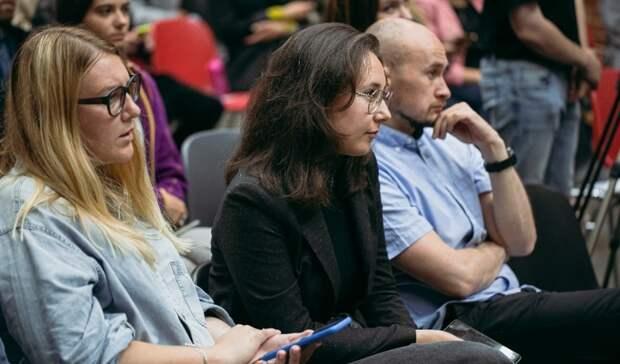 Проблемы иперспективы нижегородских театров обсудили накануне 800-летия