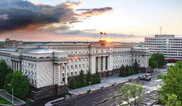 ВОренбурге иОрске разрешили создать Особую экономическую зону «Оренбуржье»