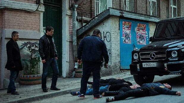 Юрий Поляков о 90-х, убитом криминальном авторитете и бывшем комсомольском вожаке Сергее Станкевиче