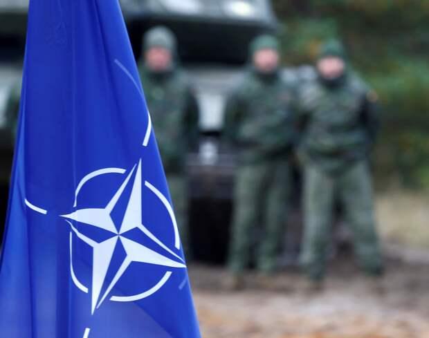 Я в НАТО, я не хочу ничего менять