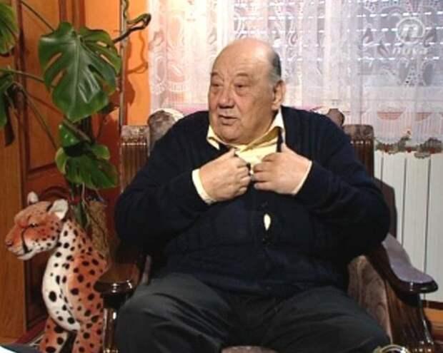 Самый везучий неудачник в мире - Фране Селак