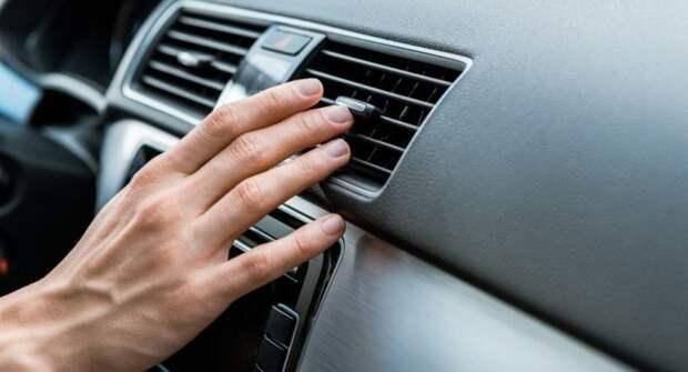Автоэксперт рассказал тонкости заправки кондиционера в машине