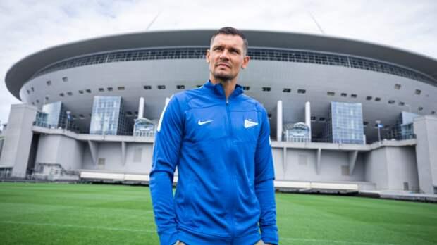 Ловрен может не сыграть за Хорватию на Евро-2020