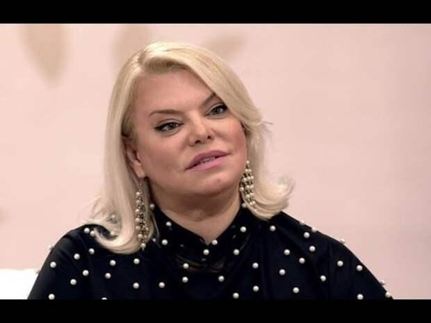 Яна Поплавская сказала в лицо Прокловой то, что думает о ее откровениях про домогательствах