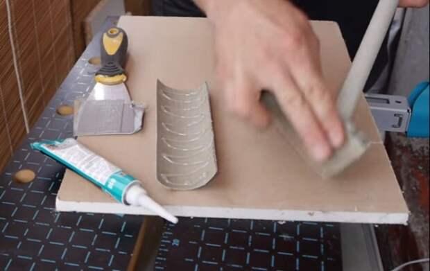 4 полезных самоделки из пластиковых труб