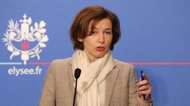 Минобороны Франции: ИГИЛ извлекает выгоду из соперничества США с Ираном