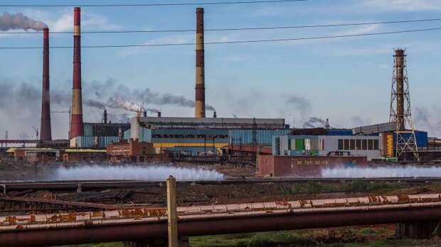 Систему автоматического мониторинга качества воздуха внедрят в Норильске