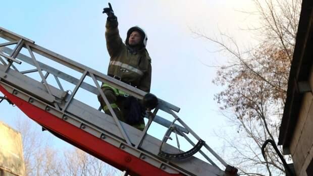 Все погибшие при пожаре в рязанской больнице были на ИВЛ