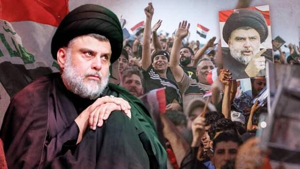Лидер большинства пытается наладить сотрудничество с оппонентами в парламенте Ирака