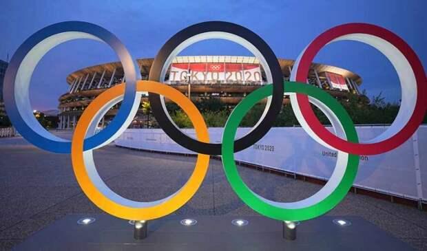Самая странная Олимпиада. Голос Мордора