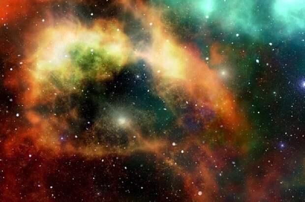 Выяснилось, за сколько времени космические корабли достигнут других звездных систем