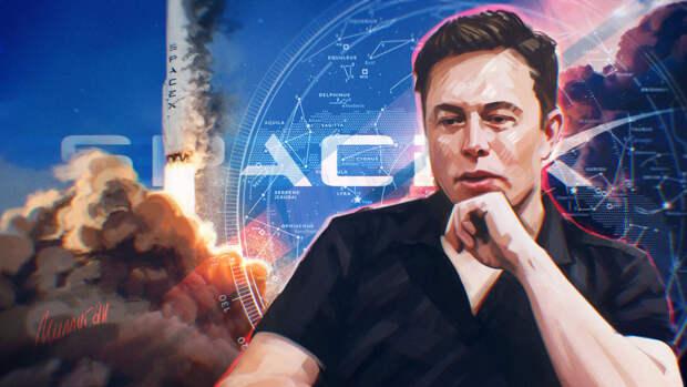 Илон Маск сообщил об успешных испытаниях Starship компании SpaceX в Техасе