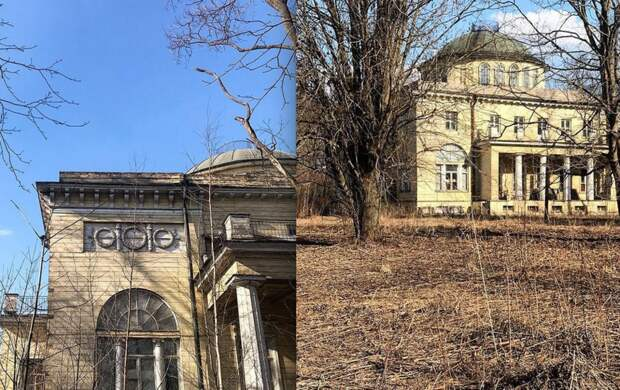 В Петербурге сделают отель из дачи племянника Николая I