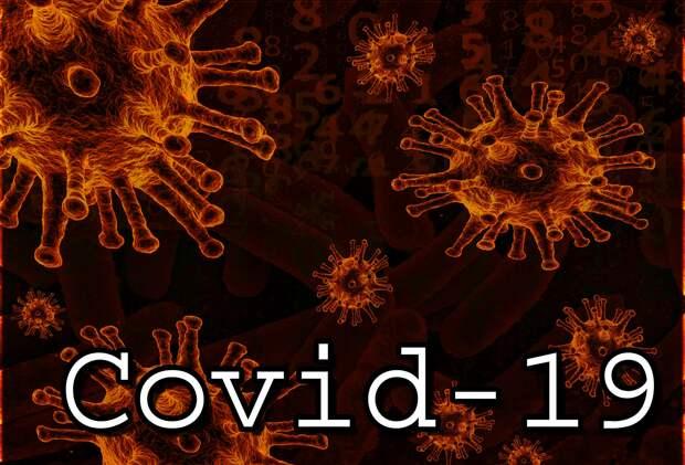 В Крыму увеличивается количество больных коронавирусом
