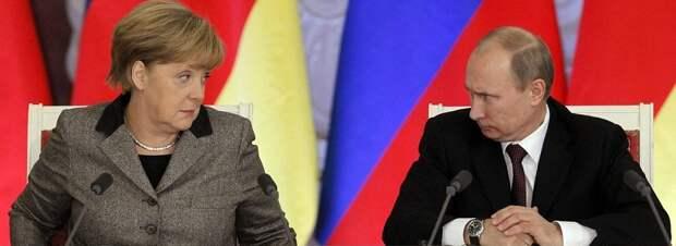 Глава МИД ФРГ: ЕС не обойтись без России в решении мировых проблем
