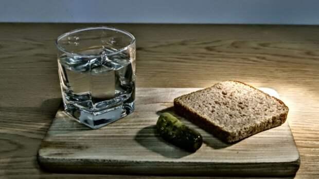 Химик раскритиковал изобретенную в Новосибирске чудо-водку