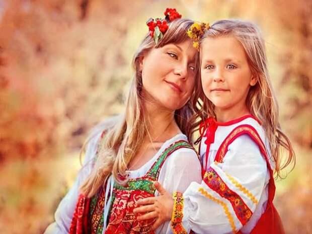 славянки