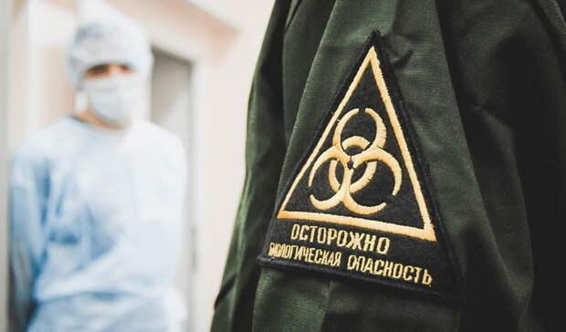 ВОренбургской области ковид унес жизни еще четырех человек