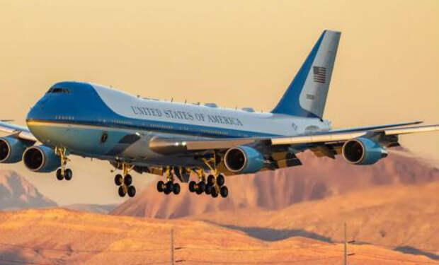 Борт номер 1: особые способности самолета президента