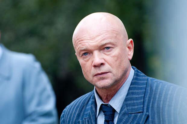 Актер Смоляков: Почему такая агрессия на этой части суши? То ли дело Лондон