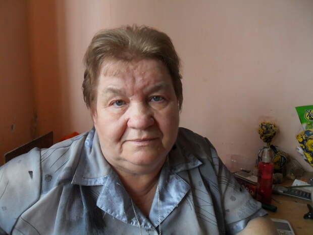 Открытое письмо от 70 летней бабули Гозману