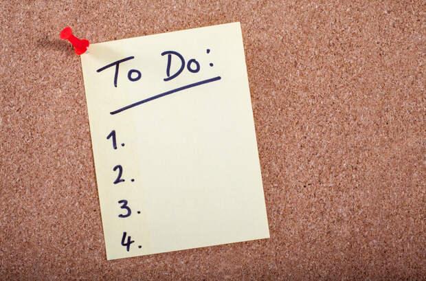 Как правильно закончить год и начать новый, чтобы он не прошел впустую?