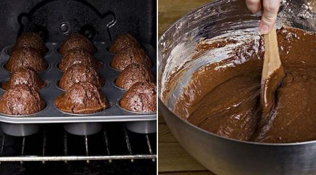 10 рецептов приготовления кексов на любой вкус