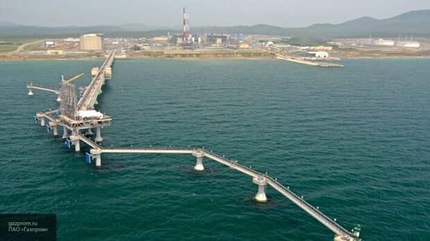 Россия планирует переформатировать газовый рынок, создав регулятор по типу нефтяной ОПЕК