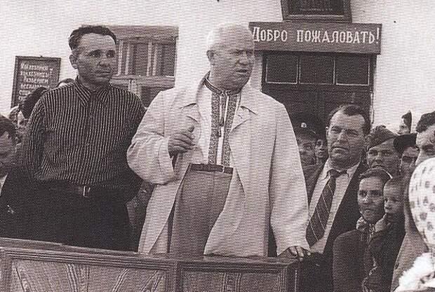 Имел ли право Хрущев отдавать Крым Украине