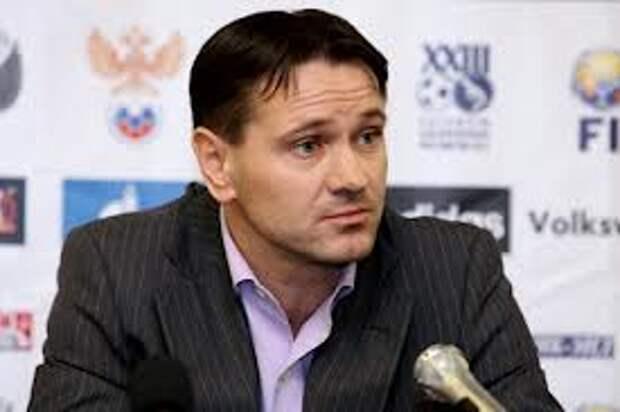Аленичев об увольнении Семака – это болезненное поражение для «Зенита»
